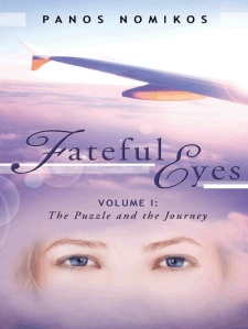 Fateful Eyes Book Cover